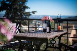 Hotel Rural L´Olivera casa rural en Albinyana (Tarragona)