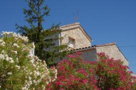 L´Eremita casa rural en La Figuera (Tarragona)