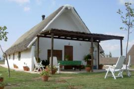 La Barraca Gran casa rural en Deltebre (Tarragona)