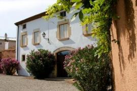 La Fassina casa rural en Altafulla (Tarragona)