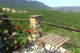 La Masia del Montsant casa rural en Cornudella De Montsant (Tarragona)