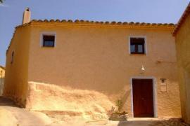 La Ponderosa casa rural en Miravet (Tarragona)