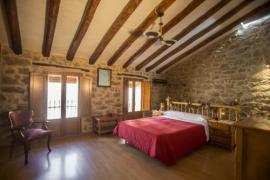 La Posada de Caseres casa rural en Caseres (Tarragona)