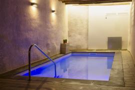 L´Arassa Casa Rural casa rural en Rocafort De Queralt (Tarragona)