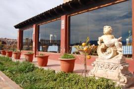 L´Illa Benissanet casa rural en Benissanet (Tarragona)