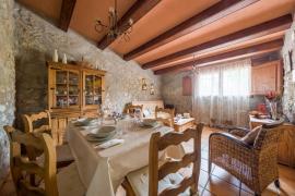 Lo Maset de Carmeta casa rural en Tivenys (Tarragona)