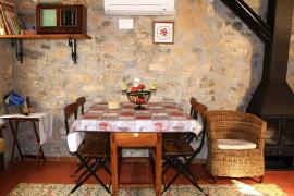 Lo Torreda casa rural en Pauls (Tarragona)