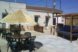 Mas Catxap casa rural en L´ Aldea (Tarragona)