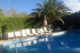 Mas De Sans casa rural en Figuerola Del Camp (Tarragona)