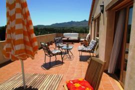 Mas Del Pi casa rural en El Perello (Tarragona)