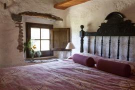 Mas D'en Gregori casa rural en Porrera (Tarragona)