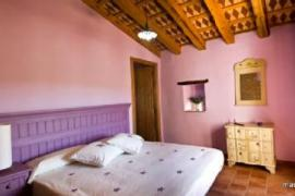 Mas Llagostera casa rural en La Bisbal Del Penedes (Tarragona)