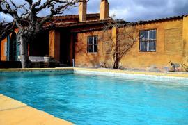 Más Lucena casa rural en Alforja (Tarragona)