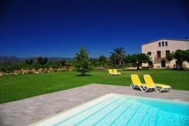 Mas Montbrio Belvedere casa rural en Cambrils (Tarragona)