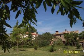 Maset de les Talaveres casa rural en Montblanc (Tarragona)