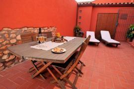 Masia Casa Roja casa rural en Banyeres Del Penedes (Tarragona)