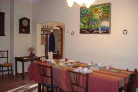 Perxe casa rural en El Molar (Tarragona)