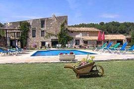 Senia De Don Pedro casa rural en Horta De Sant Joan (Tarragona)