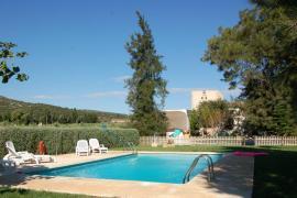 Torre Forcheron casa rural en Amposta (Tarragona)