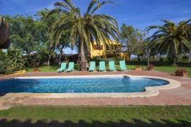 Villa la Selva casa rural en La Selva Del Camp (Tarragona)