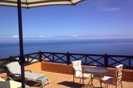 Casa Ida casa rural en Garachico (Tenerife)