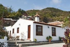 Casa La Furnia casa rural en Icod De Los Vinos (Tenerife)