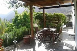 Casa Rural La Tinta casa rural en Buenavista Del Norte (Tenerife)