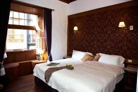 Hotel Emblematico San Agustín casa rural en Icod De Los Vinos (Tenerife)