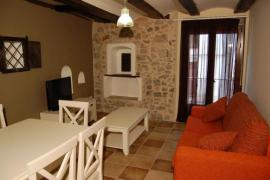 El Cojo casa rural en Alcala De La Selva (Teruel)