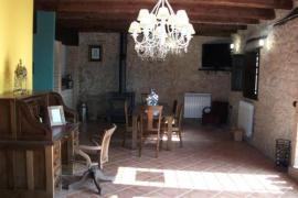 La Deshilla casa rural en Alfambra (Teruel)