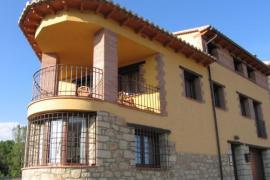 Vientos de Gúdar casa rural en Fuentes De Rubielos (Teruel)