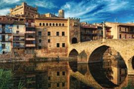 Turismo entre el Matarraña y el Maesrazgo