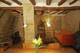 Alojamiento Turístico Matarraña casa rural en La Fresneda (Teruel)