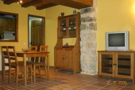 Apartamentos Matarraña casa rural en Valderrobres (Teruel)