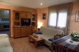 Apartamentos Turísticos Casa Ferras casa rural en Valderrobres (Teruel)
