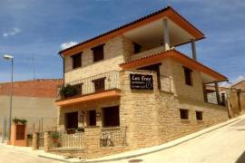 Es el momento de conocer Teruel y el Bajo Aragon