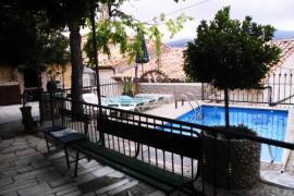 Casa Conesa casa rural en Tronchon (Teruel)