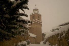 Casa Demetrio casa rural en Mirambel (Teruel)