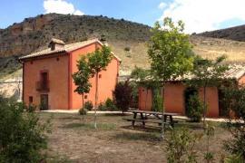 Casa El Azud casa rural en Gea De Albarracin (Teruel)