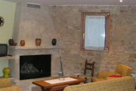 Casa El Pajar casa rural en Castelseras (Teruel)
