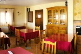 Casa Las Anillas casa rural en Guadalaviar (Teruel)