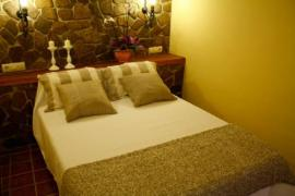 Casa Luna casa rural en Tornos (Teruel)