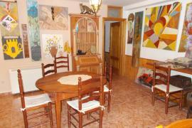Casa Milagros casa rural en Mirambel (Teruel)