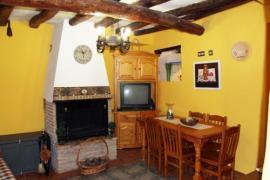 Casa Rural El Cubillar casa rural en Nogueras (Teruel)