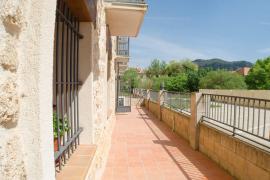 Casa Taraganya casa rural en Beceite (Teruel)
