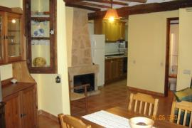 Casa Vicent casa rural en Valderrobres (Teruel)