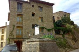Casablanca casa rural en Mora De Rubielos (Teruel)