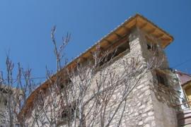 El Mirador de Casa Maitina casa rural en Abejuela (Teruel)
