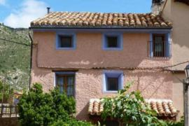 El Obrador casa rural en Montoro De Mezquita (Teruel)