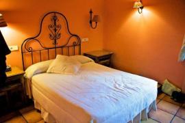 El Rodeno casa rural en Albarracin (Teruel)